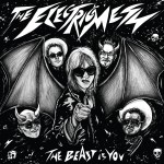 THE ELECTRIC MESS_The Beast Is You_LP sleeve_final