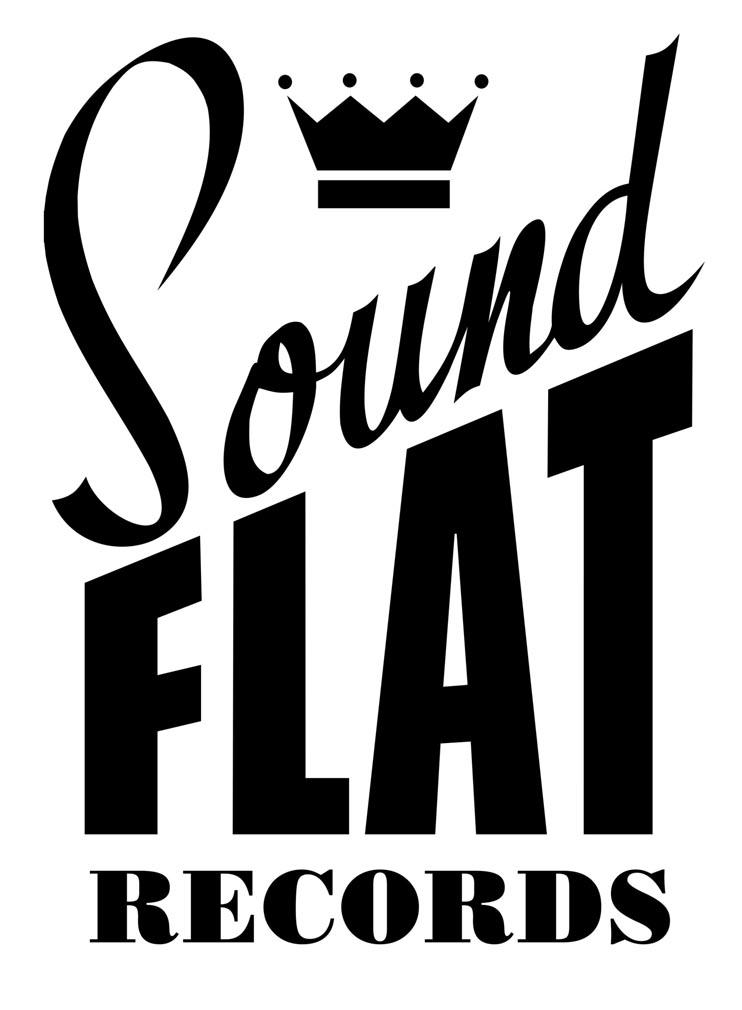 soundflat logo 2010 hompage