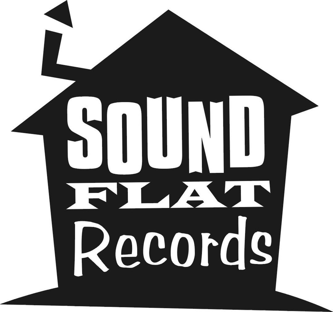 soundflat logo hilly hompage